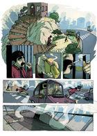 Oscar FÉ : Chapitre 1 page 2