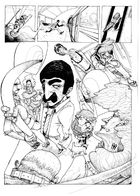 Oscar FÉ : Chapitre 1 page 3