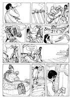 Oscar FÉ : Capítulo 1 página 8