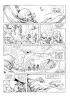 Oscar FÉ : Capítulo 1 página 17