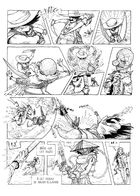 Oscar FÉ : Capítulo 1 página 18