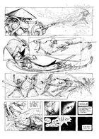 Oscar FÉ : Capítulo 1 página 19