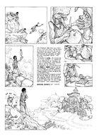 Oscar FÉ : Capítulo 1 página 33