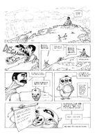 Oscar FÉ : Capítulo 1 página 38