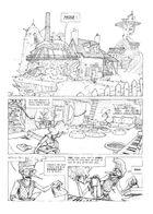 Oscar FÉ : Capítulo 1 página 41