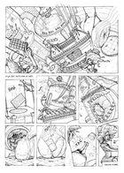 Oscar FÉ : Capítulo 1 página 43