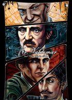 Mr. Valdemar and O. Gothic Tales : Capítulo 1 página 1