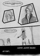 A Perfect World  : Chapitre 2 page 5