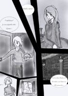 A Perfect World  : Chapitre 2 page 20