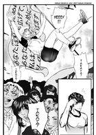MR NISHIKAWA : Capítulo 3 página 32
