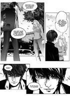 MR NISHIKAWA : Capítulo 3 página 17