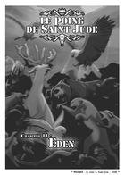 Le Poing de Saint Jude : Chapitre 11 page 1