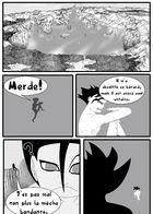 Wouestopolis : Chapitre 6 page 21