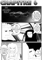 Wouestopolis : Chapitre 6 page 3