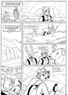 Jotunheimen : Chapitre 7 page 1
