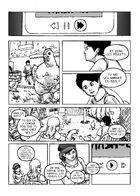 Mash-Up : Chapitre 7 page 1