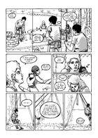 Mash-Up : Capítulo 7 página 7