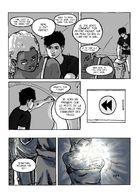 Mash-Up : Capítulo 7 página 10