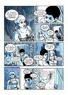 Mash-Up : Capítulo 7 página 11