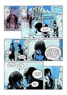 Mash-Up : Capítulo 7 página 12