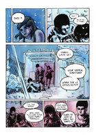 Mash-Up : Capítulo 7 página 13