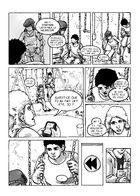 Mash-Up : Capítulo 7 página 15