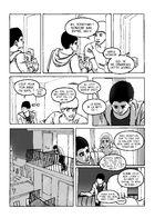 Mash-Up : Capítulo 7 página 16