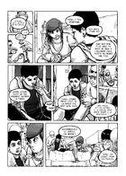 Mash-Up : Capítulo 7 página 17
