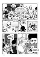 Mash-Up : Capítulo 7 página 18