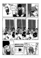 Mash-Up : Capítulo 7 página 19