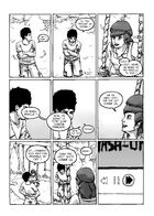 Mash-Up : Capítulo 7 página 21