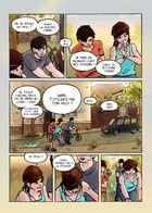Mash-Up : Capítulo 7 página 26