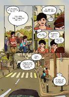 Mash-Up : Capítulo 7 página 27