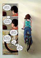 Mash-Up : Capítulo 7 página 28