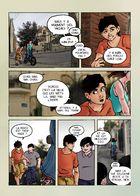 Mash-Up : Capítulo 7 página 29