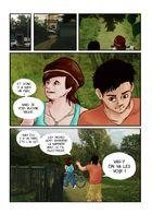 Mash-Up : Capítulo 7 página 30