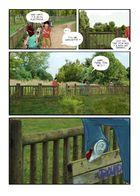 Mash-Up : Capítulo 7 página 31