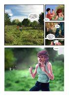 Mash-Up : Chapitre 7 page 32