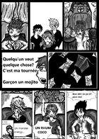 La Fantaisy : Chapitre 1 page 12