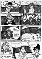 La Fantaisy : Chapitre 1 page 13