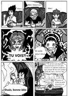 La Fantaisy : Chapitre 1 page 7