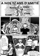 La Fantaisy : Chapitre 1 page 8