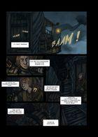 Les îles célestes : Chapitre 2 page 11