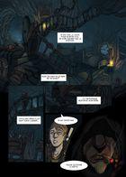 Les îles célestes : Chapitre 2 page 13