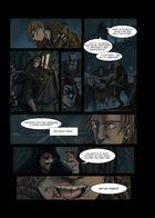 Les îles célestes : Chapitre 2 page 15