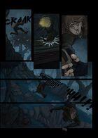 Les îles célestes : Chapitre 2 page 16