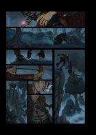 Les îles célestes : Chapitre 2 page 17