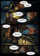 Les îles célestes : Chapitre 2 page 8