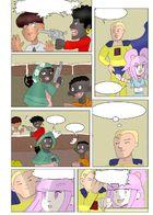 Otona no manga no machi : Chapitre 3 page 5
