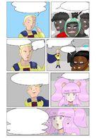 Otona no manga no machi : Chapitre 3 page 8